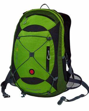 Bikerucksack Offroad 20 Pro in grün
