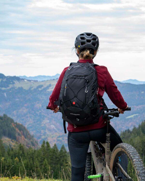 Fahrradrucksack Offroad 25 für Mountainbike-Touren