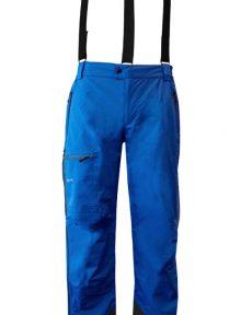 Produktbild Tourenhose Valluga blau unisex