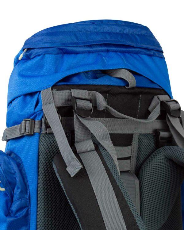 Deckeltasche vom Rucksack Traveler 50 von Urban Rock