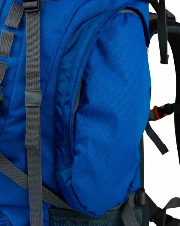 Seitentasche des Trekkingrucksack Traveler 50