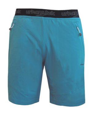 Wanderhose Damen, kurze Wandershorts. Leicht, elastisch und kleines Packvolumen. In verschiedenen Farben erhältlich.