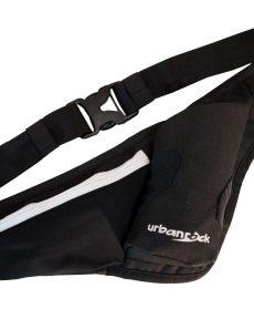 Produktbild der Hüfttasche Cross 4 in schwarz