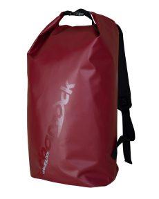 Produktbild von dem Rucksack Drypack, der vor allem sehr wasserdicht ist.