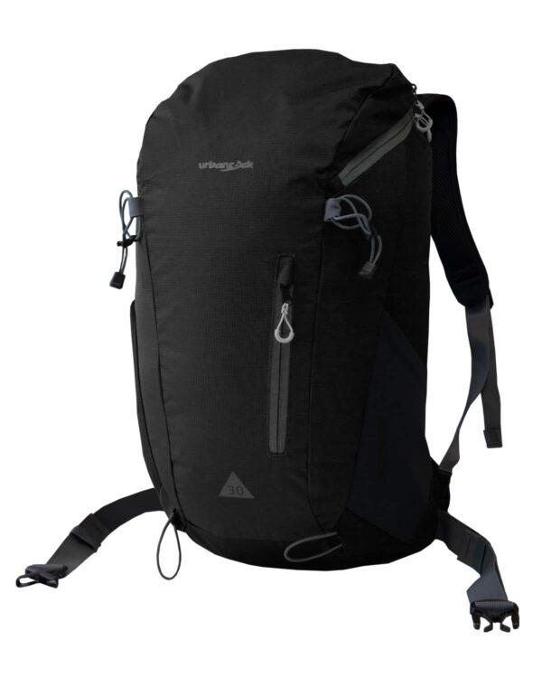 Produktbild Rucksack Peak in schwarz, zum wandern geeignet