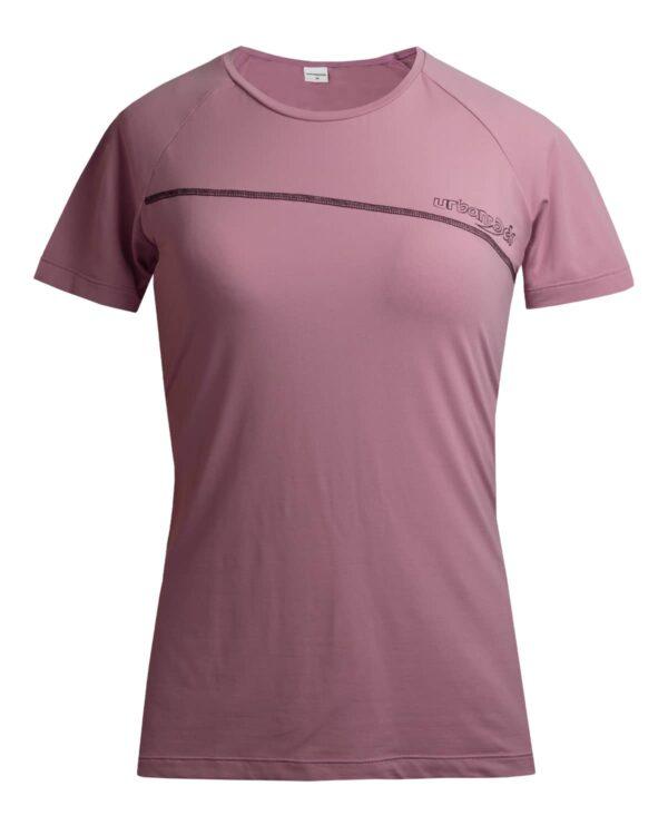Sommer Funktions-T-Shirt für Frauen. Atmungsaktiv, Leicht, elastisch