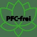 Dieses Produkt ist PFC-frei.